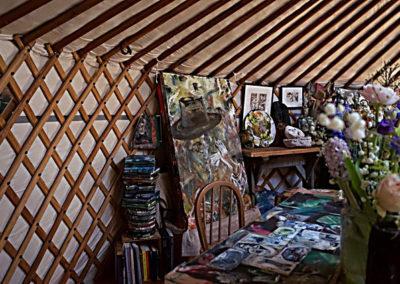 Andrea Renon - studio